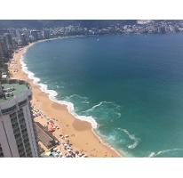 Foto de departamento en venta en  , club deportivo, acapulco de juárez, guerrero, 2588383 No. 01