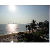 Foto de departamento en venta en  , club deportivo, acapulco de juárez, guerrero, 2595190 No. 01