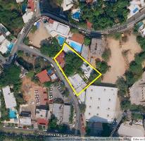 Foto de terreno comercial en venta en  , club deportivo, acapulco de juárez, guerrero, 2643836 No. 01