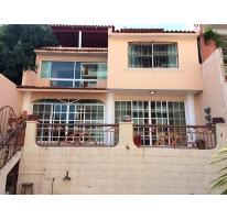 Foto de casa en venta en  , club deportivo, acapulco de juárez, guerrero, 2842626 No. 01
