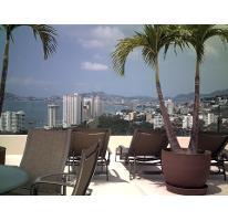 Foto de departamento en renta en  , club deportivo, acapulco de juárez, guerrero, 2912965 No. 01