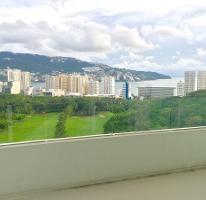 Foto de departamento en renta en  , club deportivo, acapulco de juárez, guerrero, 3153981 No. 01