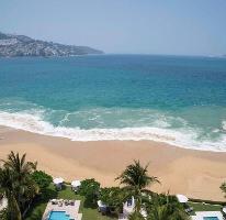 Foto de departamento en renta en  , club deportivo, acapulco de juárez, guerrero, 3236623 No. 01