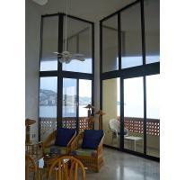 Foto de departamento en renta en  , club deportivo, acapulco de juárez, guerrero, 447945 No. 01