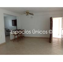Foto de departamento en renta en  , club deportivo, acapulco de juárez, guerrero, 447991 No. 01