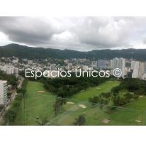 Foto de departamento en venta en, club deportivo, acapulco de juárez, guerrero, 448004 no 01