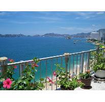 Foto de departamento en renta en  , club deportivo, acapulco de juárez, guerrero, 577150 No. 01