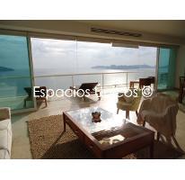 Foto de departamento en renta en, club deportivo, acapulco de juárez, guerrero, 577309 no 01