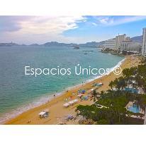 Foto de departamento en renta en  , club deportivo, acapulco de juárez, guerrero, 577363 No. 01