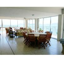 Foto de departamento en renta en  , club deportivo, acapulco de juárez, guerrero, 924569 No. 01