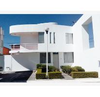 Foto de casa en venta en  0, guadalupe, toluca, méxico, 2675383 No. 01