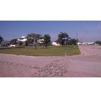 Foto de terreno habitacional en venta en club náutico 0, residencial el náutico, altamira, tamaulipas, 2420599 No. 01