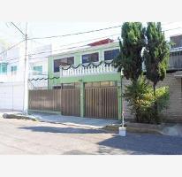 Foto de casa en venta en club pachuca 25, prado coapa 3a sección, tlalpan, distrito federal, 4655200 No. 01