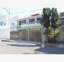 Foto de casa en venta en club pachuca 25, villa lázaro cárdenas, tlalpan, distrito federal, 3223987 No. 01