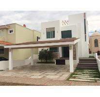Foto de casa en venta en club real 0, club real, mazatlán, sinaloa, 2646405 No. 01