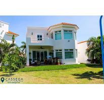 Foto de casa en venta en, club real, mazatlán, sinaloa, 2449568 no 01