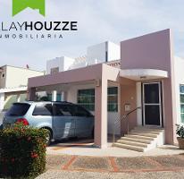 Foto de casa en venta en  , club real, mazatlán, sinaloa, 4353985 No. 01