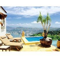 Foto de casa en venta en  , club residencial las brisas, acapulco de juárez, guerrero, 1202907 No. 01