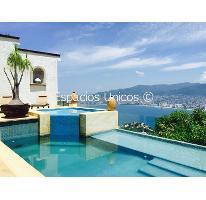Foto de casa en venta en  , club residencial las brisas, acapulco de juárez, guerrero, 1357535 No. 01