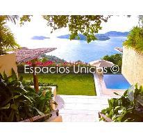 Foto de casa en renta en  , club residencial las brisas, acapulco de juárez, guerrero, 592767 No. 01