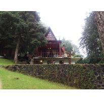 Foto de casa en venta en club residencial saint moritz lt. 93 y 94 , huitzilac, huitzilac, morelos, 2771373 No. 01