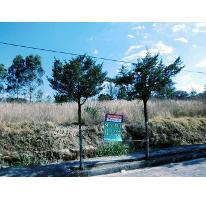 Foto de terreno habitacional en venta en  , club virreyes, tepotzotlán, méxico, 2935230 No. 01