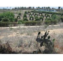 Foto de terreno habitacional en venta en  , club virreyes, tepotzotlán, méxico, 2940763 No. 01