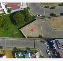Foto de terreno habitacional en venta en cluster 10 10 10 a 1, lomas de angelópolis ii, san andrés cholula, puebla, 0 No. 01