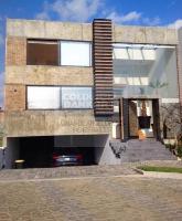Foto de casa en condominio en venta en clúster 777 , lomas de angelópolis closster 777, san andrés cholula, puebla, 1497585 No. 01