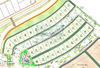 Foto de terreno habitacional en venta en  , lomas de angelópolis ii, san andrés cholula, puebla, 779373 No. 01