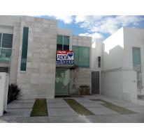 Foto de casa en renta en cluster vista marqués 0, lomas de angelópolis ii, san andrés cholula, puebla, 2578649 No. 01