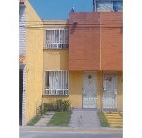 Foto de casa en venta en  , coacalco, coacalco de berriozábal, méxico, 1397785 No. 01