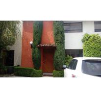 Foto de casa en condominio en renta en coahuila 23, cuajimalpa, cuajimalpa de morelos, distrito federal, 2419002 No. 01