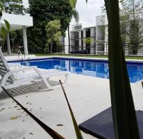 Foto de departamento en venta en coahuila , chapultepec, cuernavaca, morelos, 0 No. 01