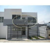 Foto de casa en venta en  , coatepec centro, coatepec, veracruz de ignacio de la llave, 1706328 No. 01