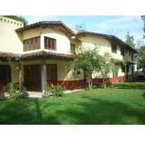 Foto de casa en venta en  , coatepec centro, coatepec, veracruz de ignacio de la llave, 562085 No. 01