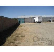 Foto de terreno habitacional en venta en  , coatepec, ixtapaluca, méxico, 2481890 No. 01