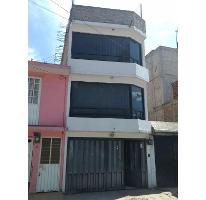 Foto de casa en venta en coatlinchan 11 (mza 18 lote 11) , rey nezahualcóyotl, nezahualcóyotl, méxico, 0 No. 01