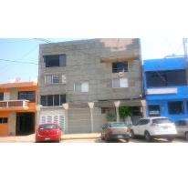 Foto de departamento en venta en  , coatzacoalcos centro, coatzacoalcos, veracruz de ignacio de la llave, 1045005 No. 01