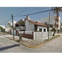 Foto de casa en venta en, coatzacoalcos centro, coatzacoalcos, veracruz, 1520847 no 01