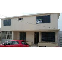 Foto de casa en renta en  , coatzacoalcos centro, coatzacoalcos, veracruz de ignacio de la llave, 2301284 No. 01