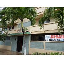 Foto de departamento en renta en  , coatzacoalcos centro, coatzacoalcos, veracruz de ignacio de la llave, 2525953 No. 01