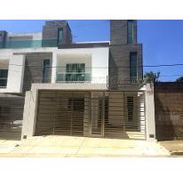 Foto de casa en venta en  , coatzacoalcos centro, coatzacoalcos, veracruz de ignacio de la llave, 2613365 No. 01