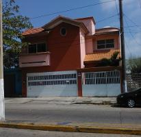 Foto de casa en venta en  , coatzacoalcos centro, coatzacoalcos, veracruz de ignacio de la llave, 4296801 No. 01