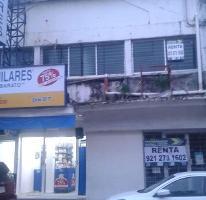 Foto de local en renta en  , coatzacoalcos centro, coatzacoalcos, veracruz de ignacio de la llave, 0 No. 01
