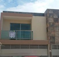 Foto de casa en venta en  , coatzacoalcos, coatzacoalcos, veracruz de ignacio de la llave, 3595445 No. 01