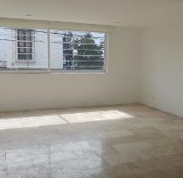 Foto de departamento en venta en coatzintla , san jerónimo aculco, álvaro obregón, distrito federal, 0 No. 01
