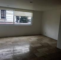 Foto de departamento en venta en coatzintla , san jerónimo aculco, la magdalena contreras, distrito federal, 3711233 No. 01