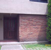 Foto de casa en condominio en venta en, coaxustenco, metepec, estado de méxico, 2169644 no 01