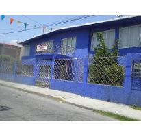 Foto de casa en venta en  , coaxustenco, metepec, méxico, 2247792 No. 01